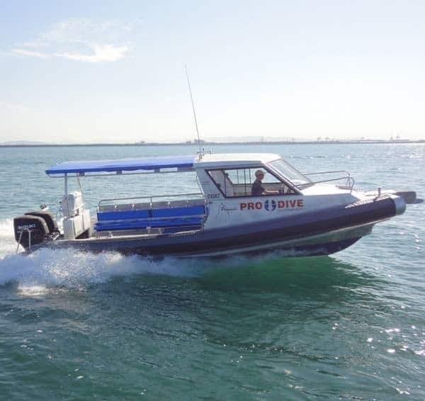 Buoyancy Foam for Boat