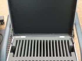 Sales Rep Samples Display Foam Insert