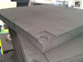 Custom Made Foam Pad