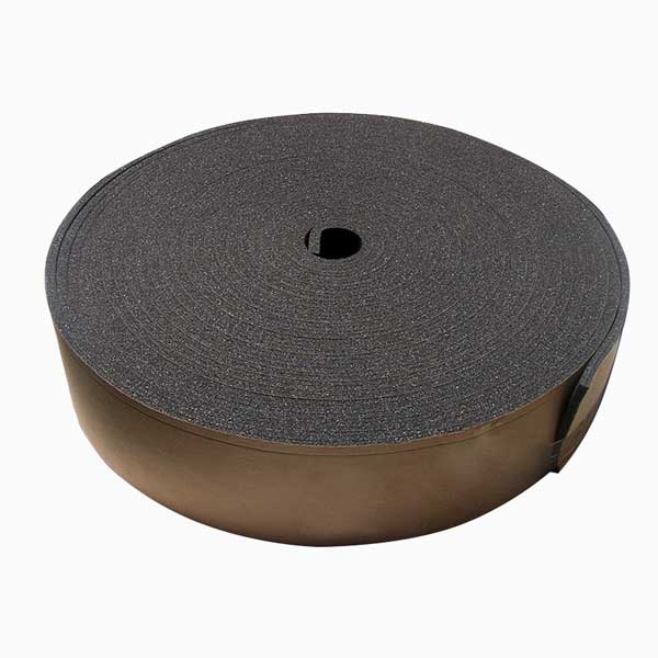 Expansion Joint Foam Roll - Neolon Sticky Back