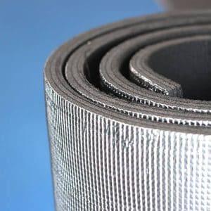 Foil Foam Insulation