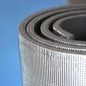 Foil Foam Insulation Rolls