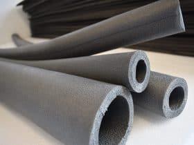 Foam Insulation Tubing