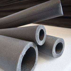 Foam Insulation Tubing