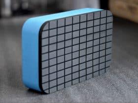 Custom Made Foam Gym Pad