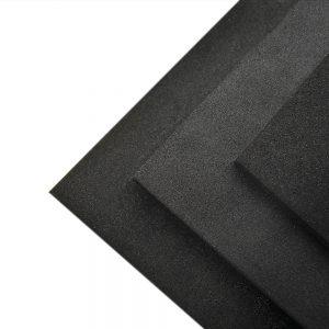 PE30 18mm Black - Polyethylene PE Foam | Discount Foam