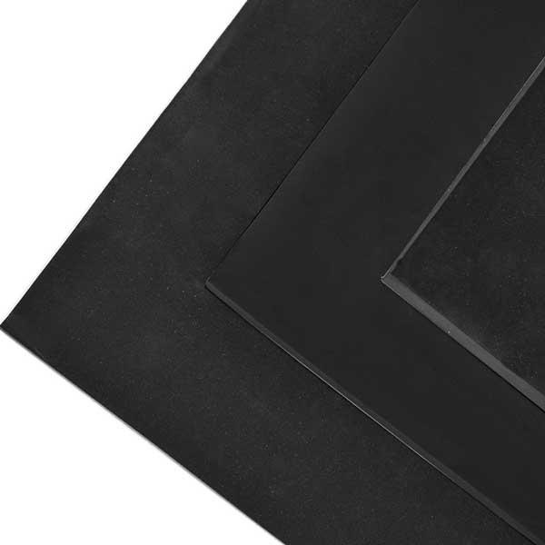 EVA75 4mm Black | EVA Foam 1