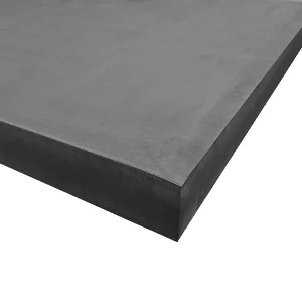 PE30 100mm Black - B Grade | Polyethylene PE Foam 1