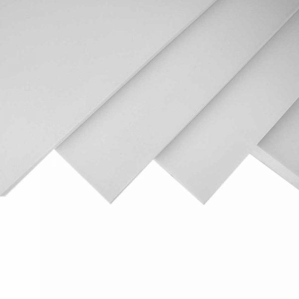 EVA45 8mm White | EVA Foam 1
